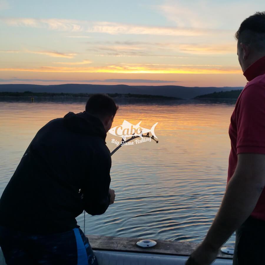 Offshore fishing in croatia europe deep sea angling for Fishing in croatia